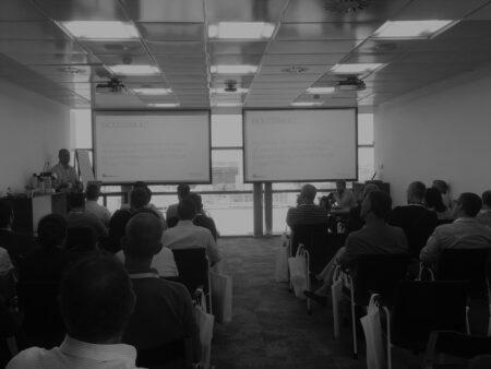 Evento SAP Digital Manufacturing Cloud